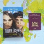 Boek- en filmrecensie: Paper towns