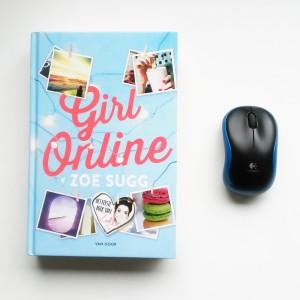 Boekrecensie: Girl Online