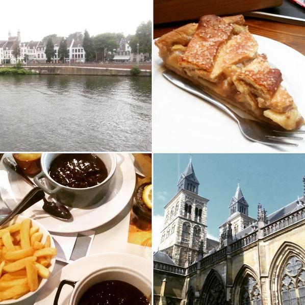 Tips voor een dagje Maastricht