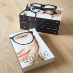 Boekrecensie: Geek Girl #2