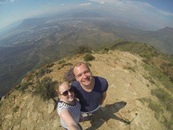 Gastblog: Laura over Zuid-Afrika