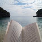 Chillen in Corfu