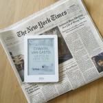 Boekrecensie: Winter in New York en andere verhalen