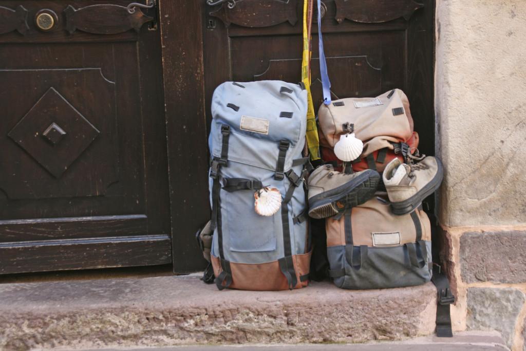 de waarheid over backpacken