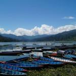 Mijn eerste verre reis: Nepal
