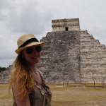 Checklist: Ik bezocht 2 van de 7 wereldwonderen