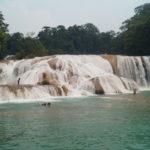 Must visit in Mexico: Cataratas de Agua Azul