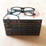 Boekrecensie: Holly Smale – Gouden Bergen (Geek Girl #4)