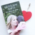 Boekrecensie: Kathleen Aerts – Voor altijd mijn mama