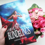 Boekrecensie: Chinouk Thijssen – Blindelings