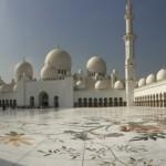 Gastblog: Laura over Dubai en Abu Dhabi