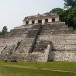 5 x de mooiste Maya tempels van Mexico