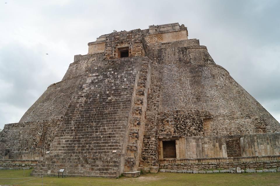 5 x de mooiste Maya tempels in Mexico