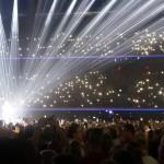 Concert: Marco Borsato – Symphonica in Rosso