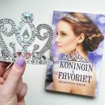 Boekrecensie: Kiera Cass – De koningin en de favoriet