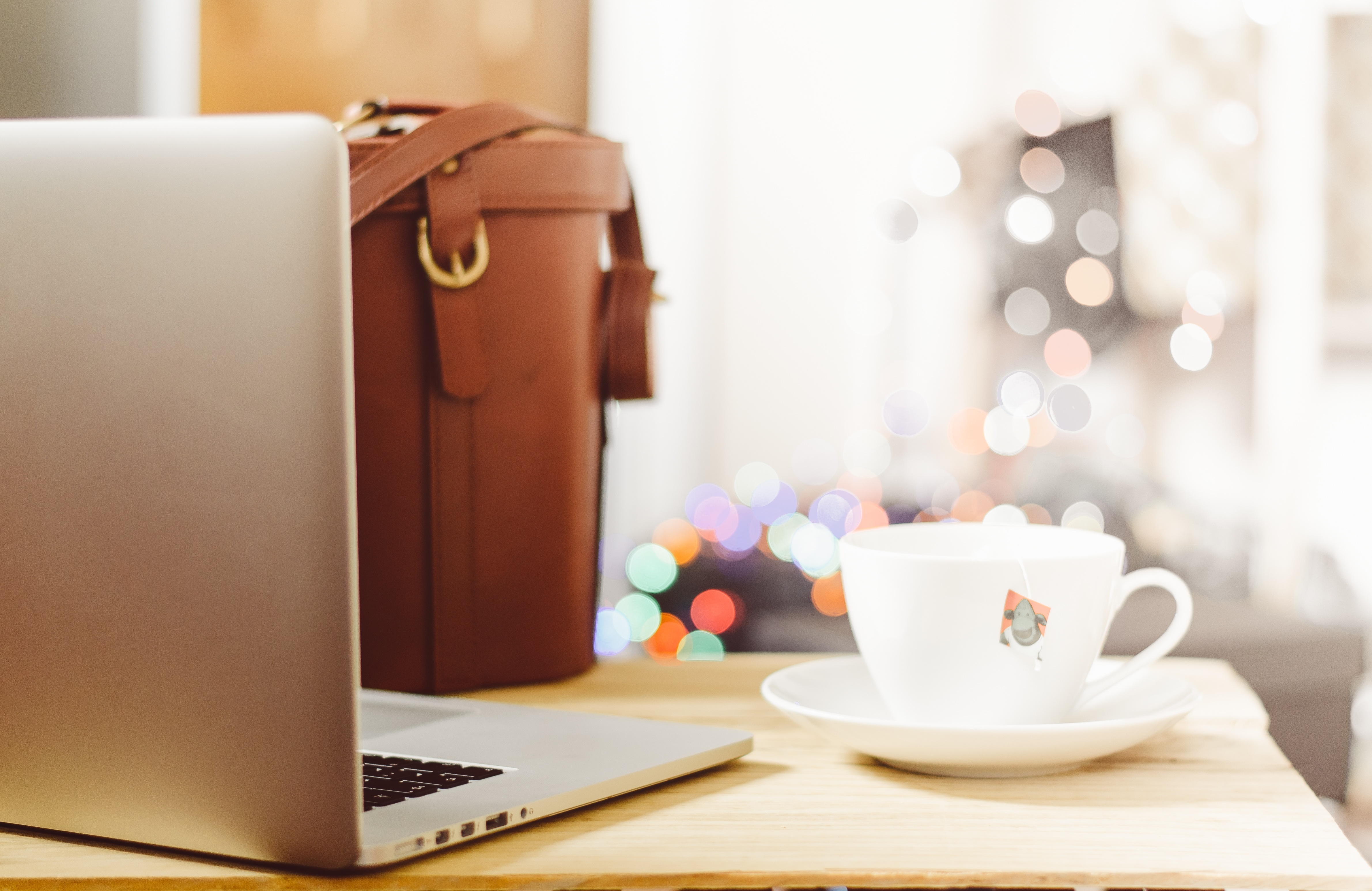 terugblik januari thuis werken leren scriptie schrijven