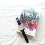 Boekrecensie: Claudia Gray – Duizend stukjes van jou
