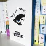 Boekrecensie: Buddy Tegenbosch – Oog om oog