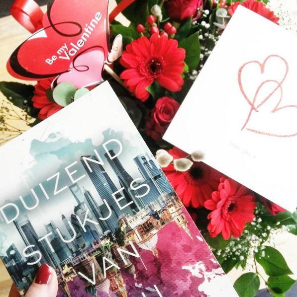 Februari: carnaval, Valentijnsdag en Marco Borsato