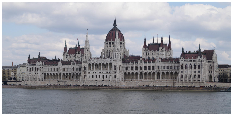 Maart: K3, Boedapest en Pasen