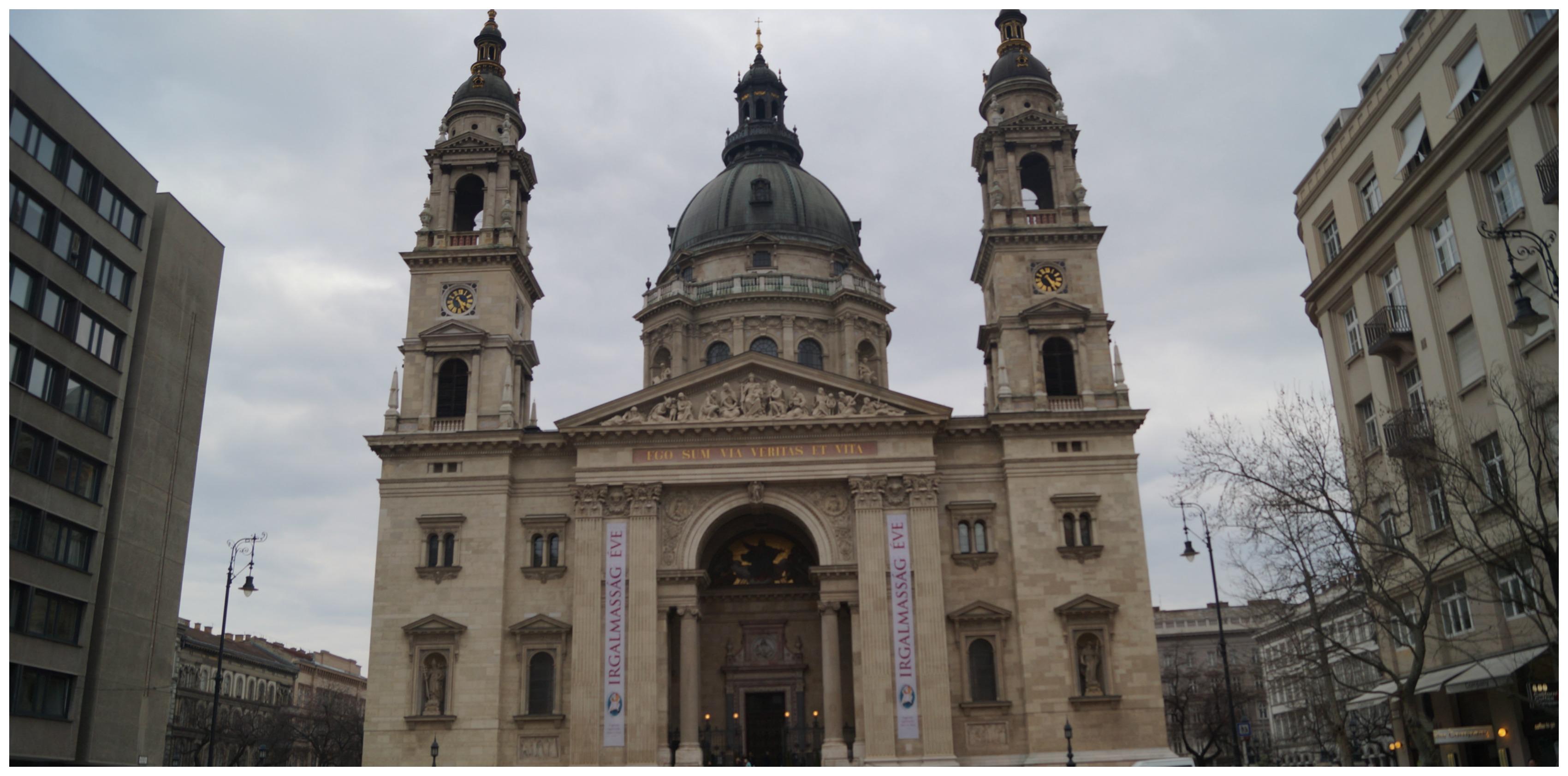 Onze citytrip naar Boedapest