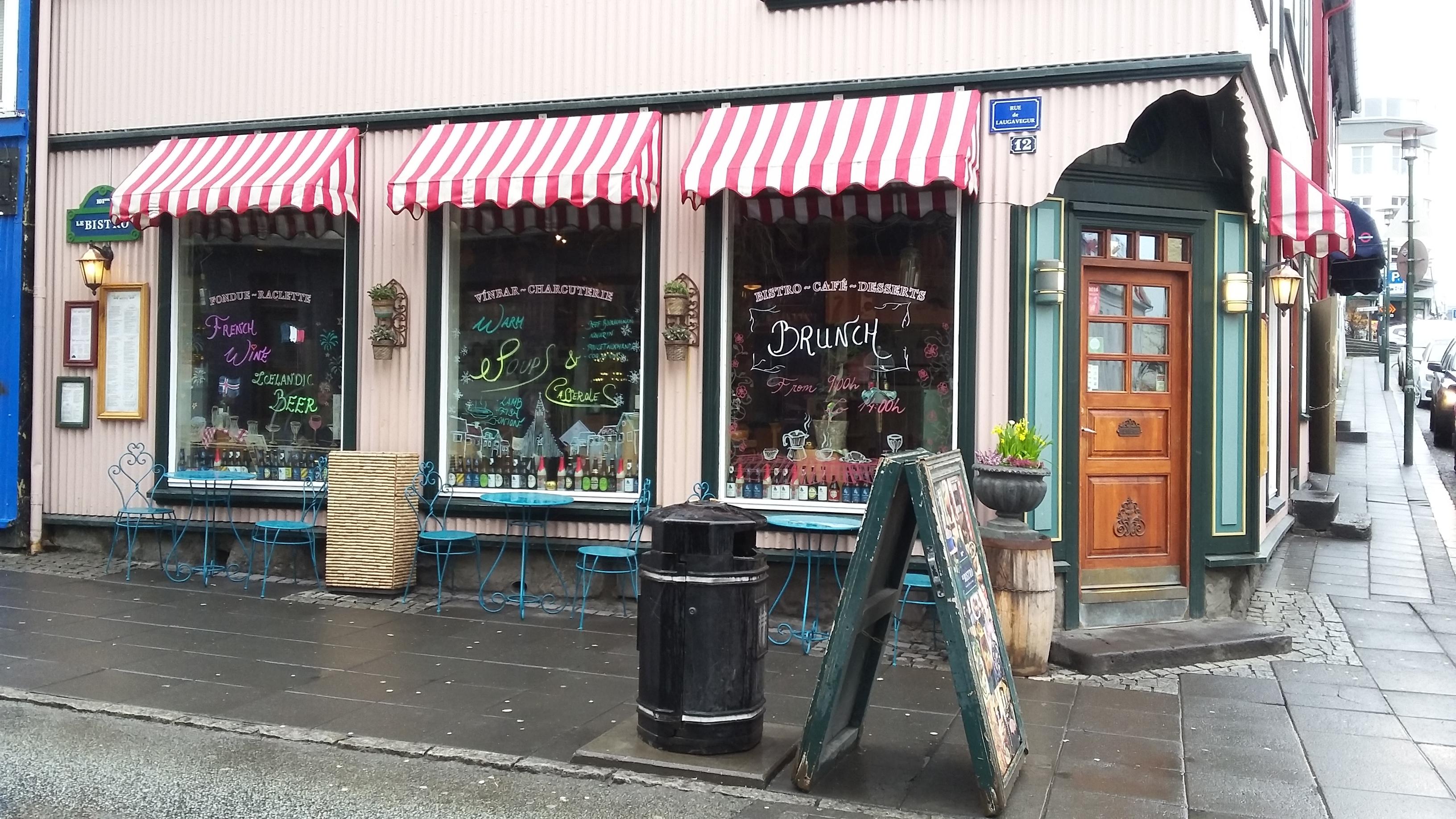Plog IJsland: Saga Museum, Whales of Iceland en Reykjavik