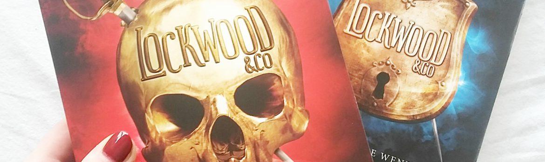Boekrecensie: Jonathan Stroud - De fluisterende schedel (Lockwood & Co #2)