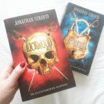 Boekrecensie: Jonathan Stroud – De fluisterende schedel (Lockwood & Co #2)