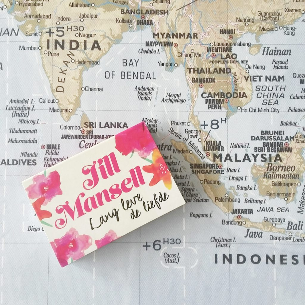 Boekrecensie: Jill Mansell - Lang leve de liefde