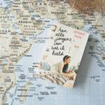 Boekrecensie: Jenny Han – Aan alle jongens van wie ik hield