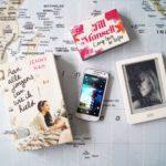 De fijnste manier om te lezen op reis (+ probeer gratis Storytel!)