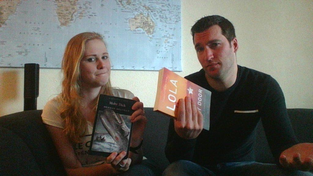 3 x waarom lezen met je vriend leuk is (+ Q&A!)