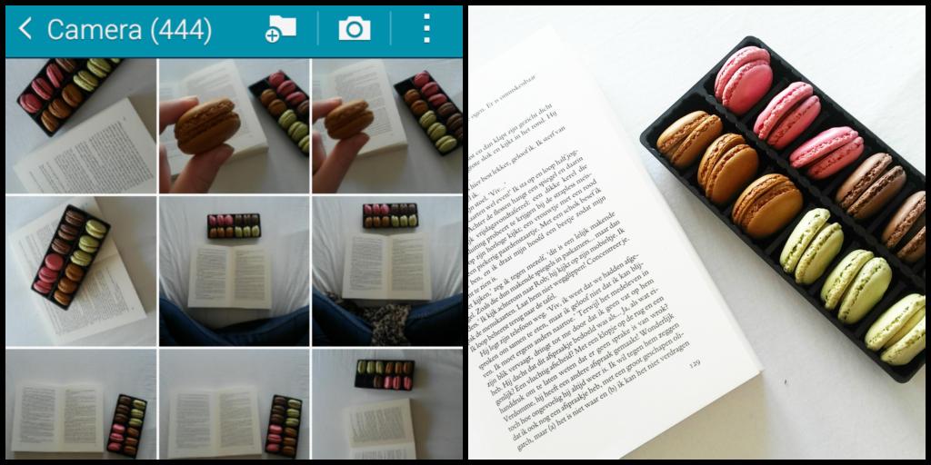 Mijn Bookstagram confessions