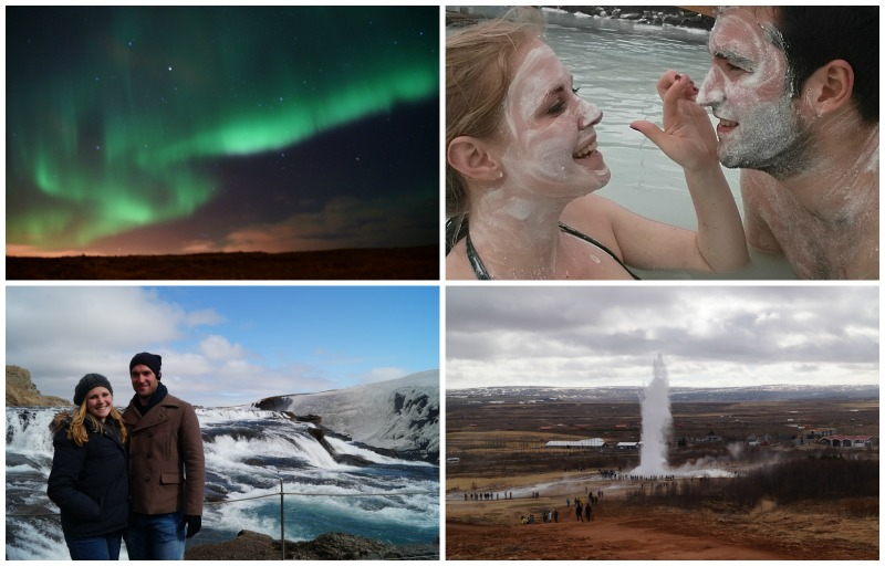 April: IJsland, scriptie en Koningsdag