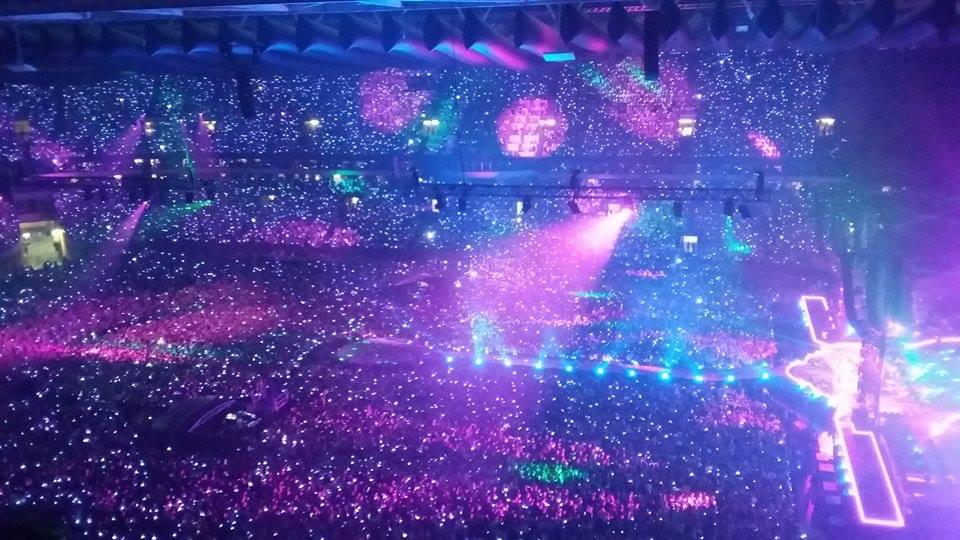 Juni: Vietnam, Coldplay en afgestudeerd!