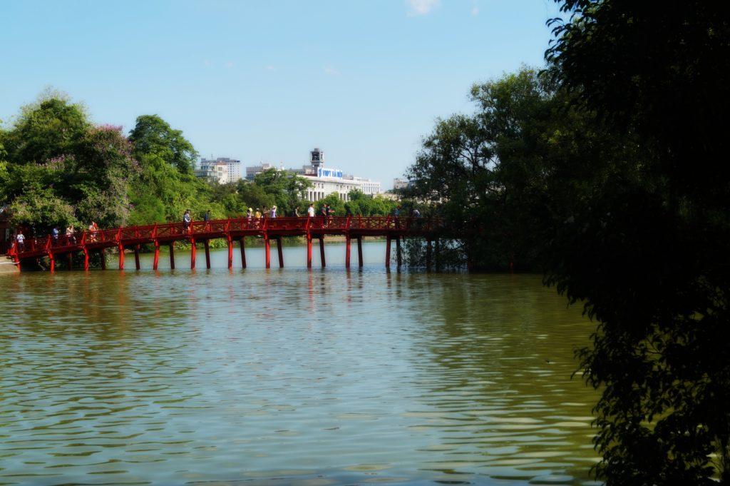 Vietnam in 3 weken: onze backpack route