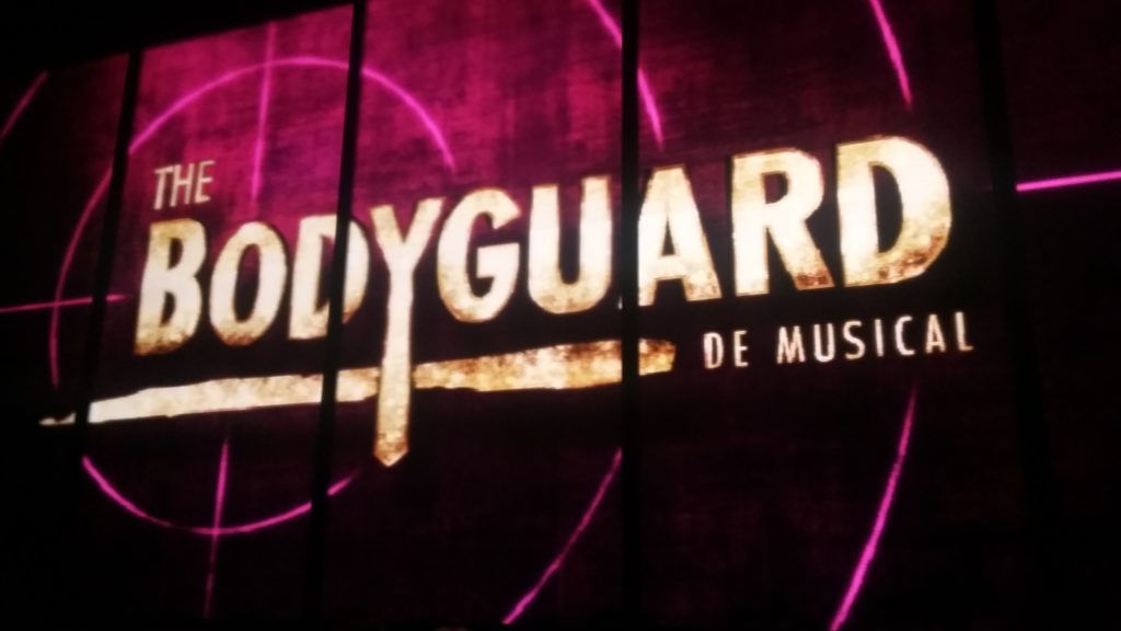 Musical: The Bodyguard