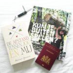 Boekrecensie: Marina Gessner – De afstand tussen jou en mij