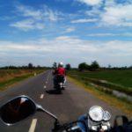 Must do in Vietnam: Easy Rider