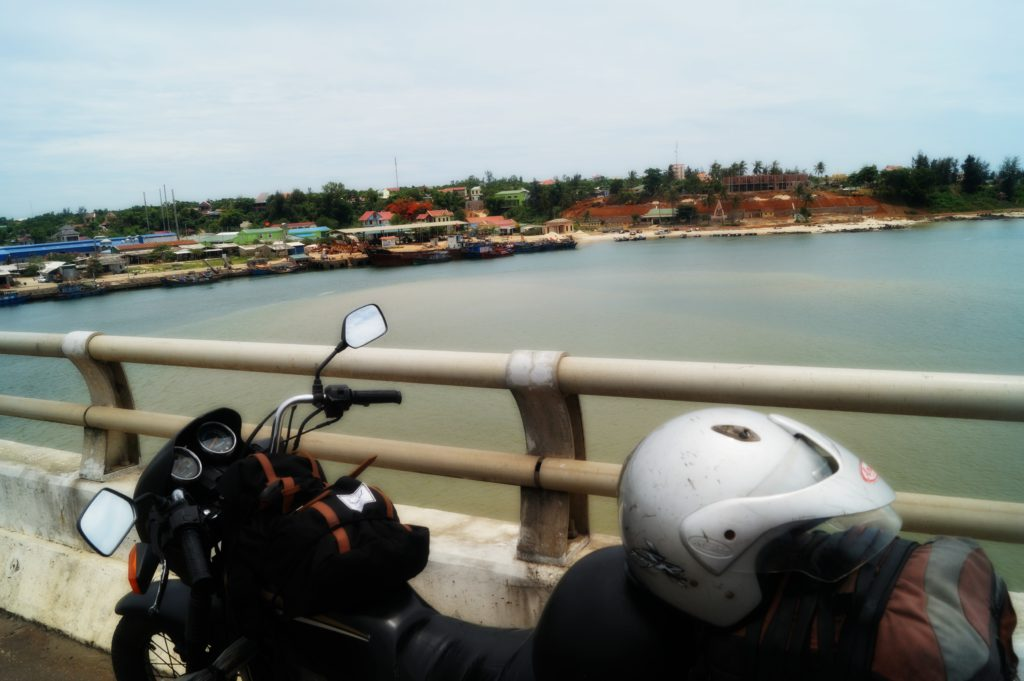Must do in Vietnam: Easy Rider
