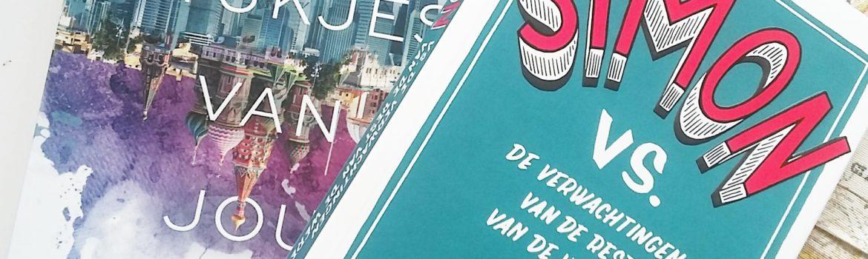 De reden waarom ik Nederlandse boeken lees