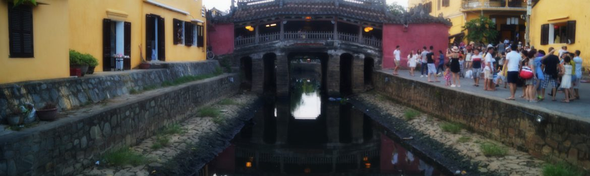 Must visit in Vietnam: Hoi An