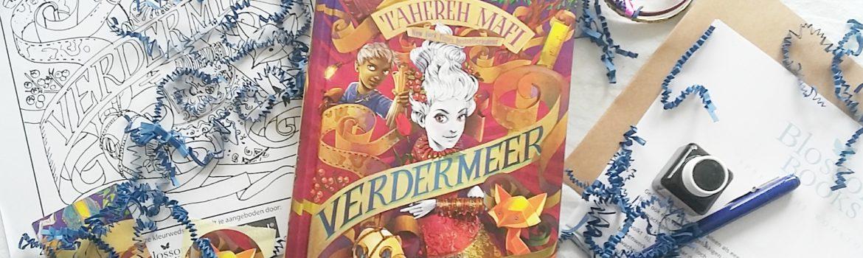 Unboxing: Verdermeer-box