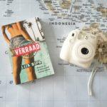 Boekrecensie: Liza Sips – Expeditie Verraad