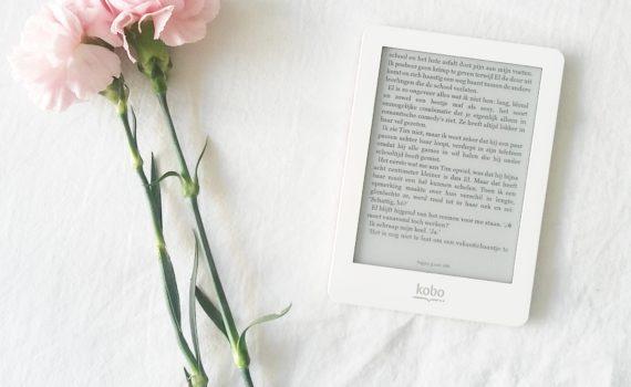 Review: Kobo Glo E-reader