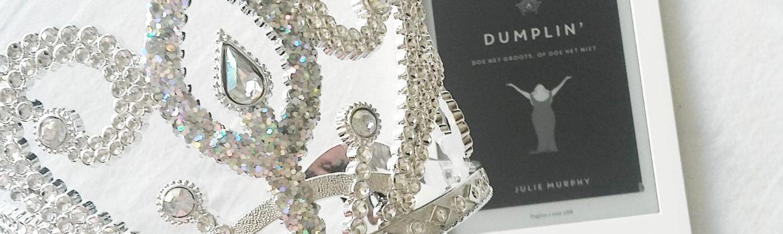 Boekrecensie: Julie Murphy - Dumplin'