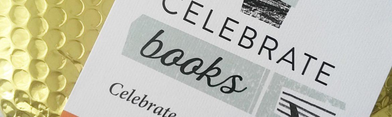 Unboxing: Celebrate Books Literatour Special
