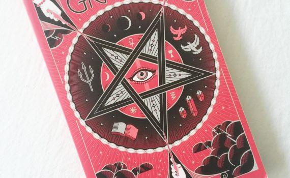 Boekrecensie: Laure Eve - De Graces