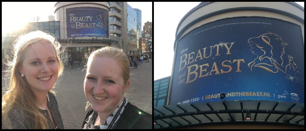 Mijn augustus: Musical Beauty and the Beast, de Efteling en naar de universiteit!