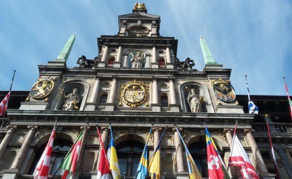 Vriendinnenweekend in Antwerpen